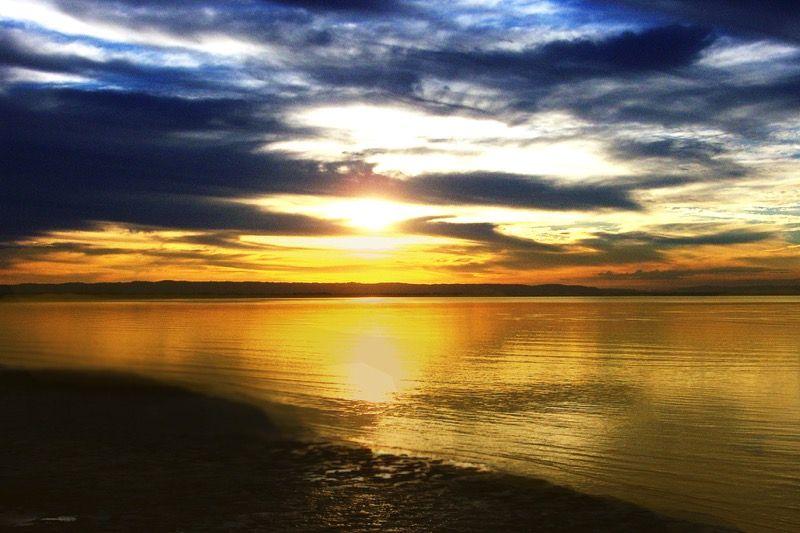 JBRE-Seaview Sunset