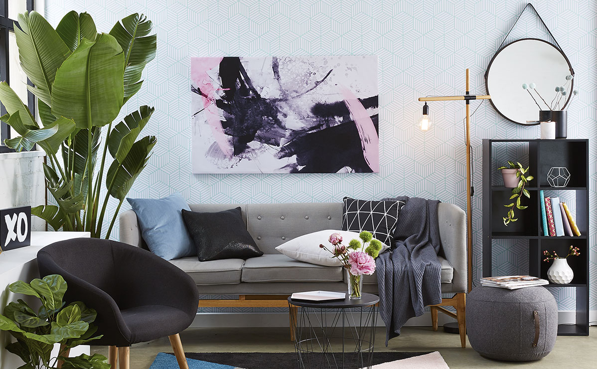 Budget Buys Decorating Your Home 101
